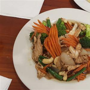 Best Thai Take Away
