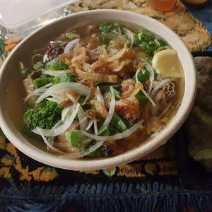 Tu Vietnamese Street Food