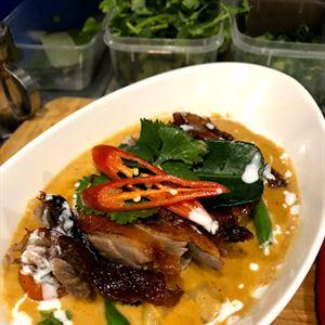 Samran Thai Restaurant
