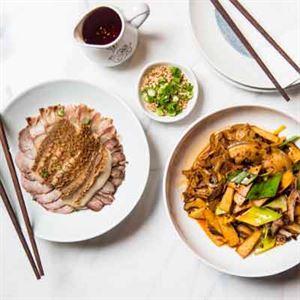 Lan Dining Haymarket