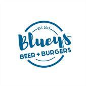 Blueys Beer + Burgers