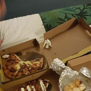 Spartans Pizzas