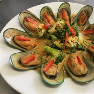 Wylde Bean Thai Restaurant