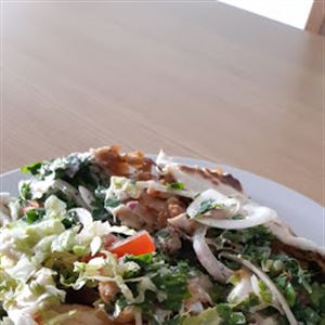Beverly Hills Kebab and Pide House
