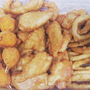 OB Seafood's
