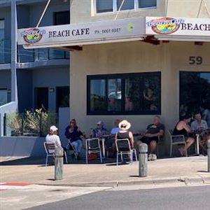 Malabar Beach Cafe
