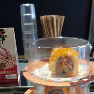 Suki Sushi Mosman
