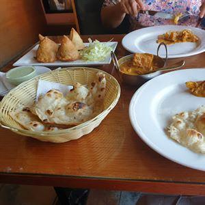Mangoes Indian Cuisine & Cafe