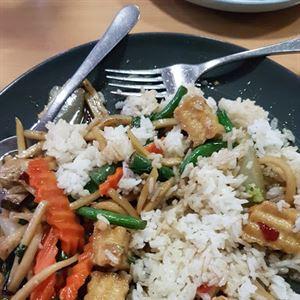 Marine Station Thai Restaurant