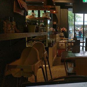 Salt And Light Cafe
