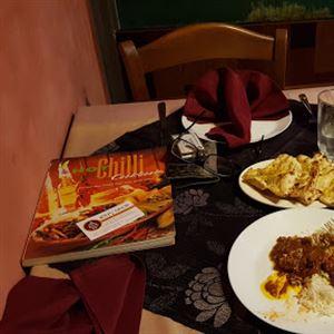 Jolly Good Indian Restaurant