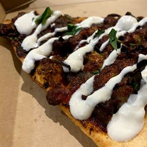 Rubens Slice Shop Pizza