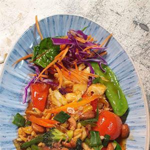 Thai Touch Tide Restaurant
