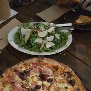 Pizza Square 388