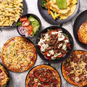 Samarelli Pizzas N More