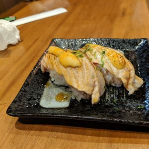 Aburi House Sushi & Teppanyaki