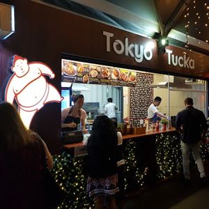 Tokyo Tucka