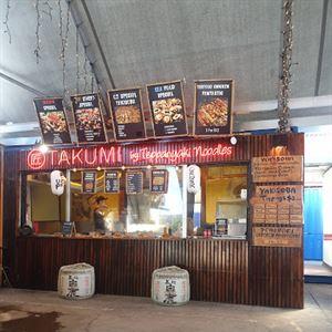 Takumi by Teppanyaki Noodles
