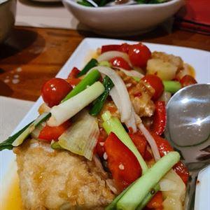 Nambour Thai Kitchen