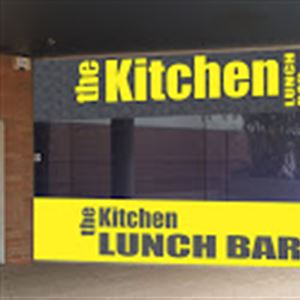 The Kitchen Lunch Bar