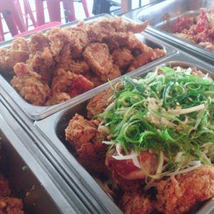 Zzan Korean Restaurant