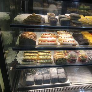 Parap Bakery