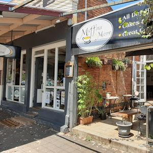 Muffys Cafe