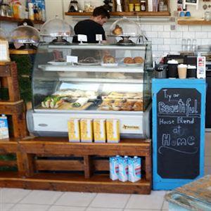 Tucker Road Coffee Merchants