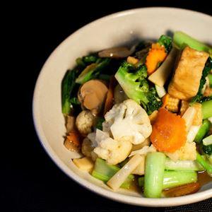 Koi Chinese Restaurant