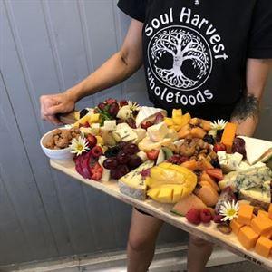 Soul Harvest Wholefoods