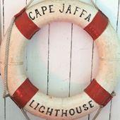 Cape Jaffa Lighthouse Logo