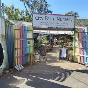 Northey Street Organic Farmers Market