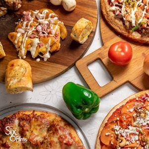 Pizza Workz Everton hills