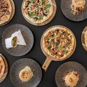 Woodfellas Pizzeria