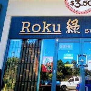 Roku Sushi Xpress