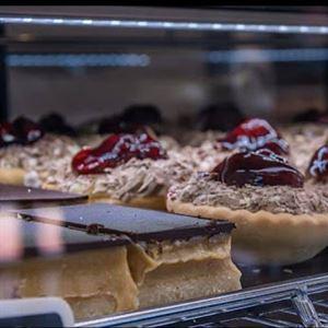 Olivers Bakery & Cafe