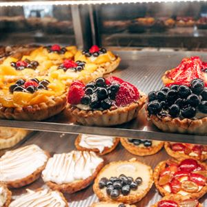 Suffolk Bakery
