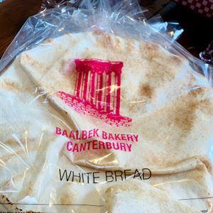 Baalbek Bakery Canterbury