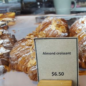 Bread In Common Bakery