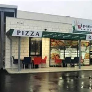 iL Panino Bakeries and Cafe