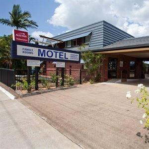 Blue Shades Motel