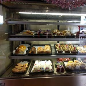 Buck's Bakery Sunshine Coast Hinterland Landsborough Yes we are open phone ahead for Coffee and Bread pick up