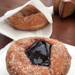Levi's Doughnuts