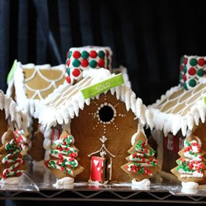 That Gingerbread Place