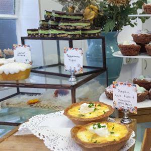 Wildflour Matilda Bakery