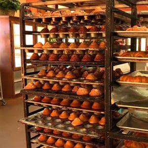 32 Queenscliffe Bakery