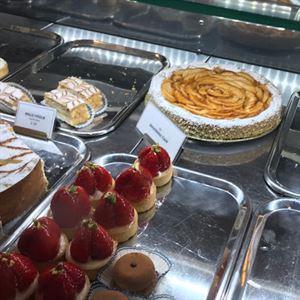 Maggio's Italian Bakery & Pasticceria