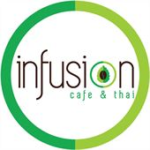 Infusion Cafe & Thai