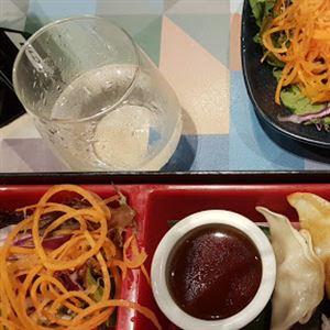 Kamikaze Kitchen