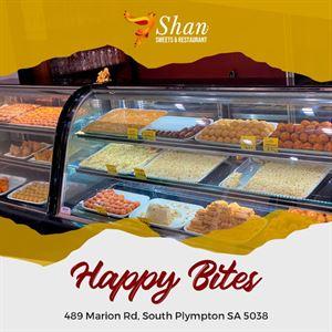 Shan Food Plaza